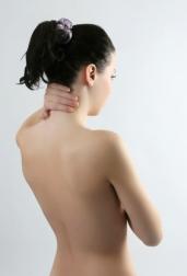 Příčiny bolesti krční páteře